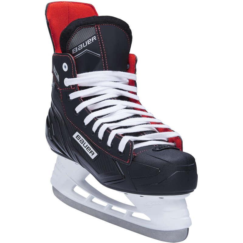 ICE SKATE HOCKEY Ice hockey - NS2018 Hockey Skates BAUER - Ice hockey