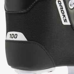 Hockeyschaats IH 100 kinderen