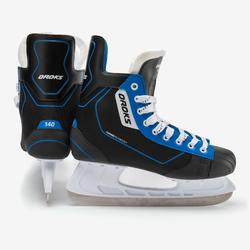 PATIN DE HOCKEY IH 140 SR