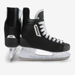 Eishockey-Schlittschuhe IHS 100 SR