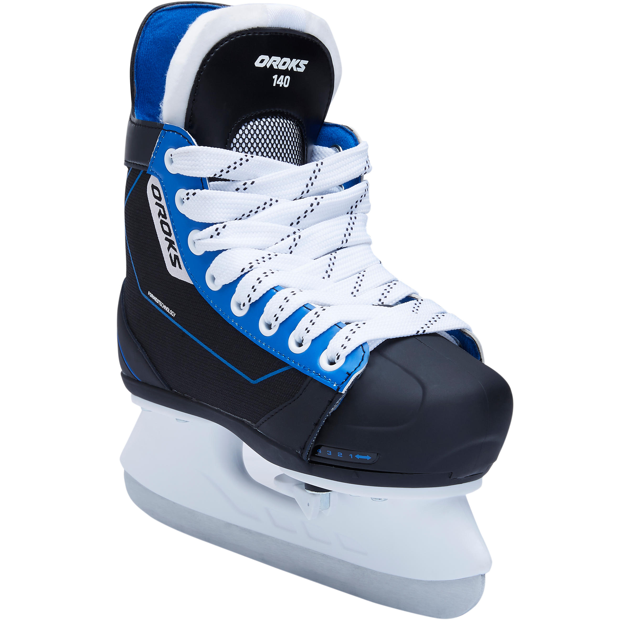 IHS140 JR Hockey Skates