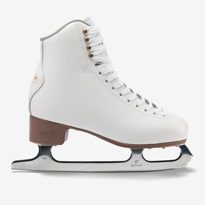 Eiskunstlauf-Schlittschuhe Arosa