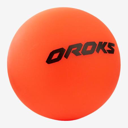 Zero Bounce Ball