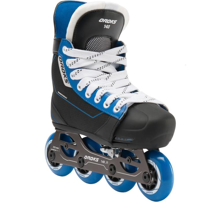 ROLLER HOCKEY ILH 140 JR
