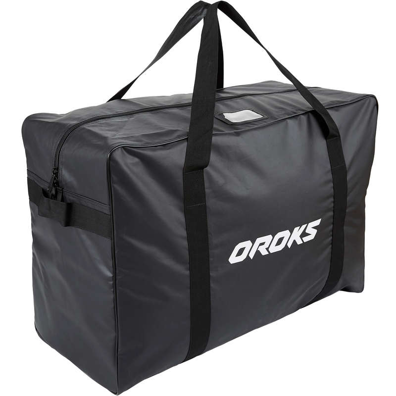 TRASPORTO DEL MATERIALE Monopattini, Roller, Skate - Borsa hockey base 145L OROKS - Attrezzatura hockey