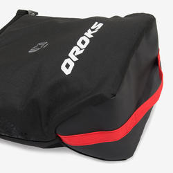Tas voor pucks of ballen