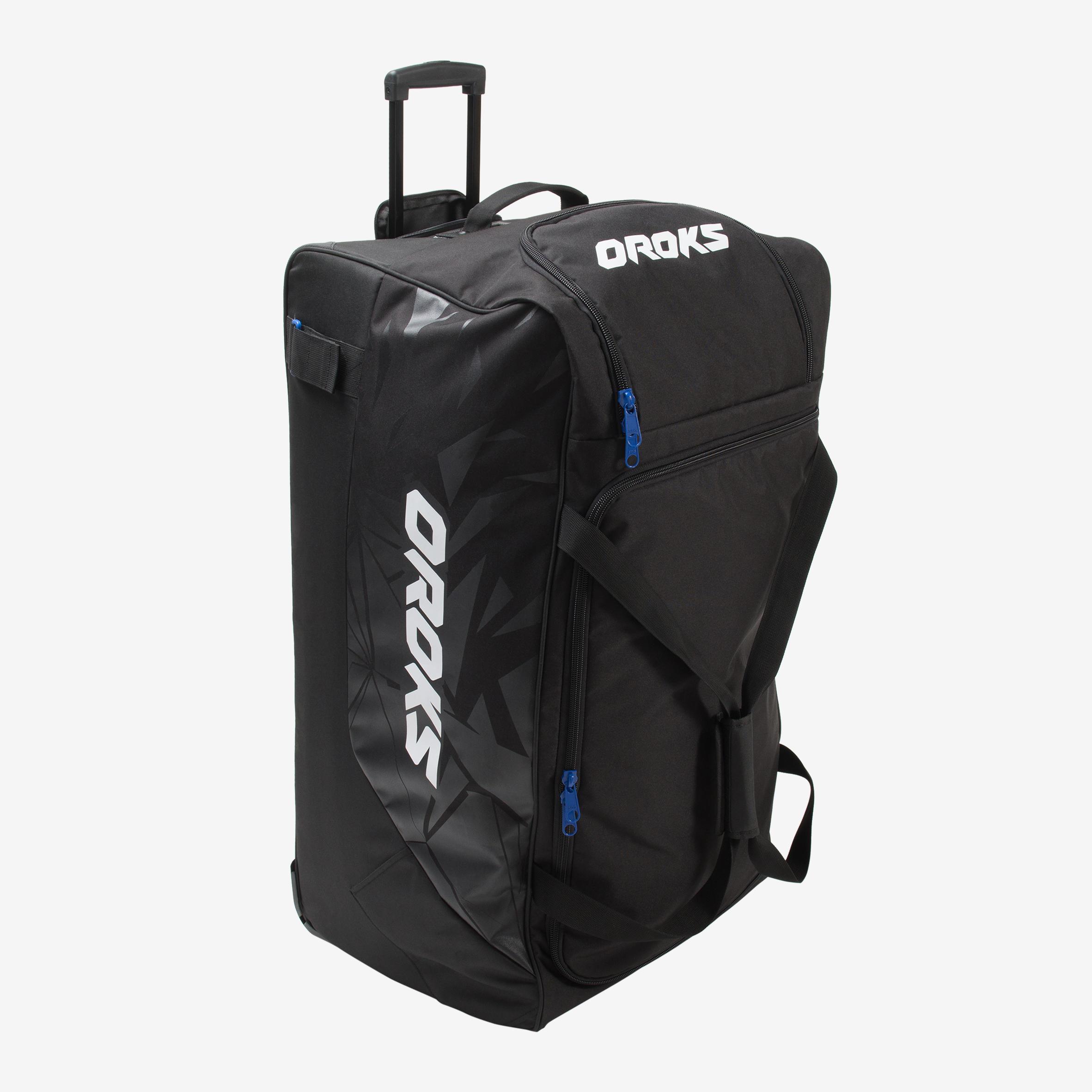 Hockey Rolling Bag 145 L