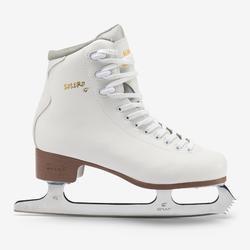 Eiskunstlauf-Schlittschuhe Bolero Kinder