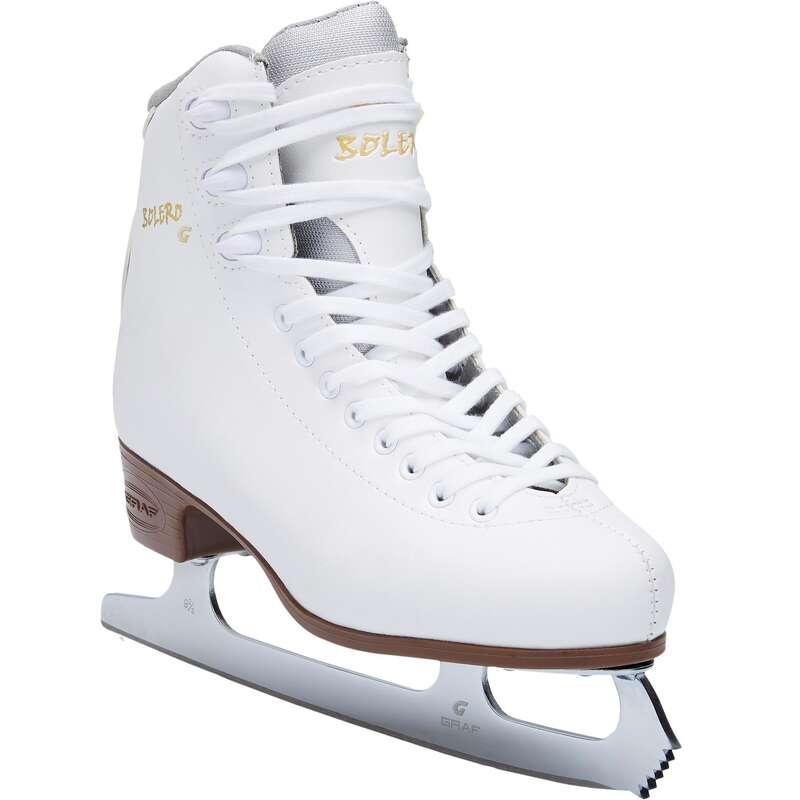 FIGURE SKATES - Bolero Adult Figure Skates GRAF