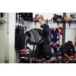 Hockey schouderstuk HSP 500 volwassenen