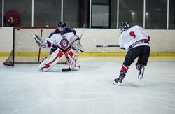 HP 500 JR Hockey Pants