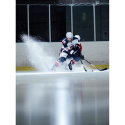 Schläger Eishockey IH 900 75 Erwachsene rechts