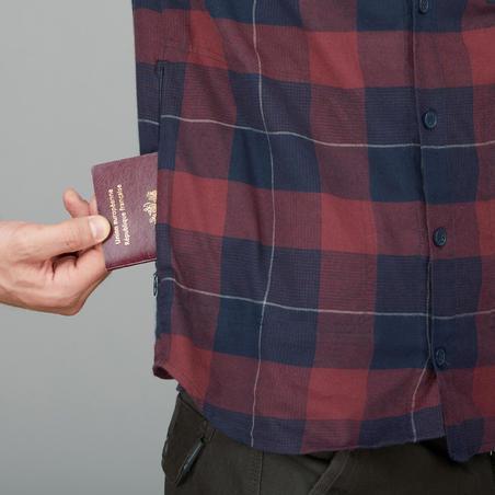 Chemise de randonnée Travel - Hommes
