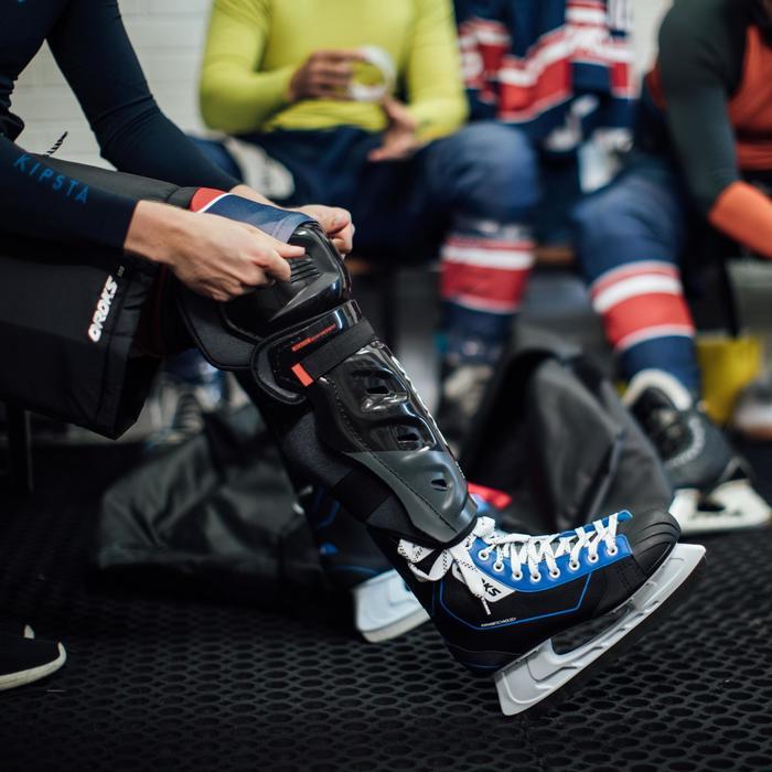Beenkappen voor ijshockey IH 500
