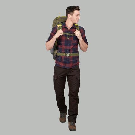 Travel 100 Warm Hiking Shirt - Men