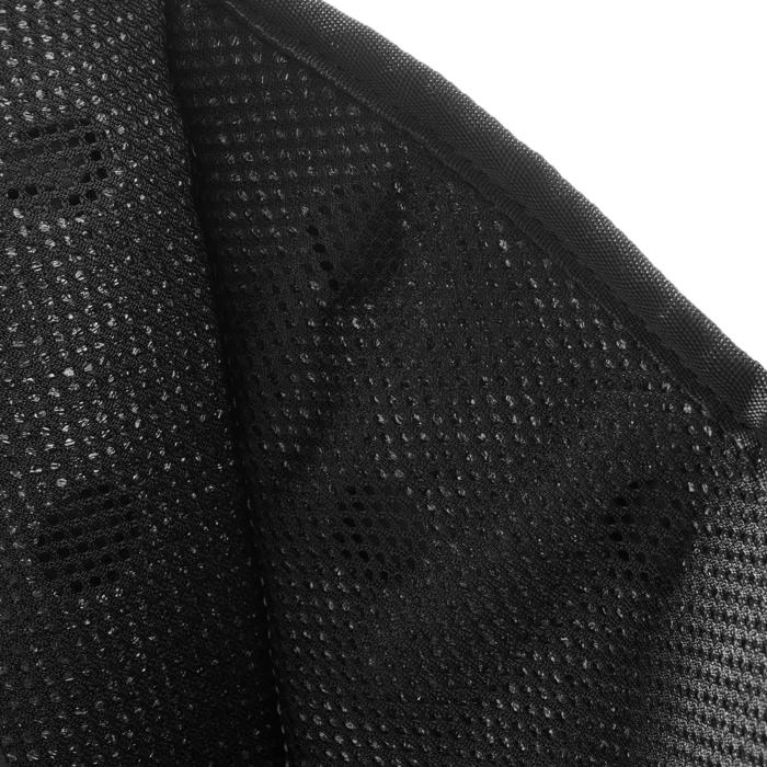 Bottle belt volwassenen XS S belt 100 zwart