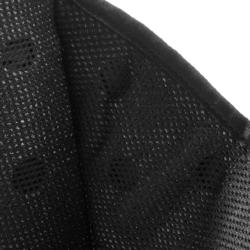 Ceinture porte bidon adulte XS S BELT 100 noir