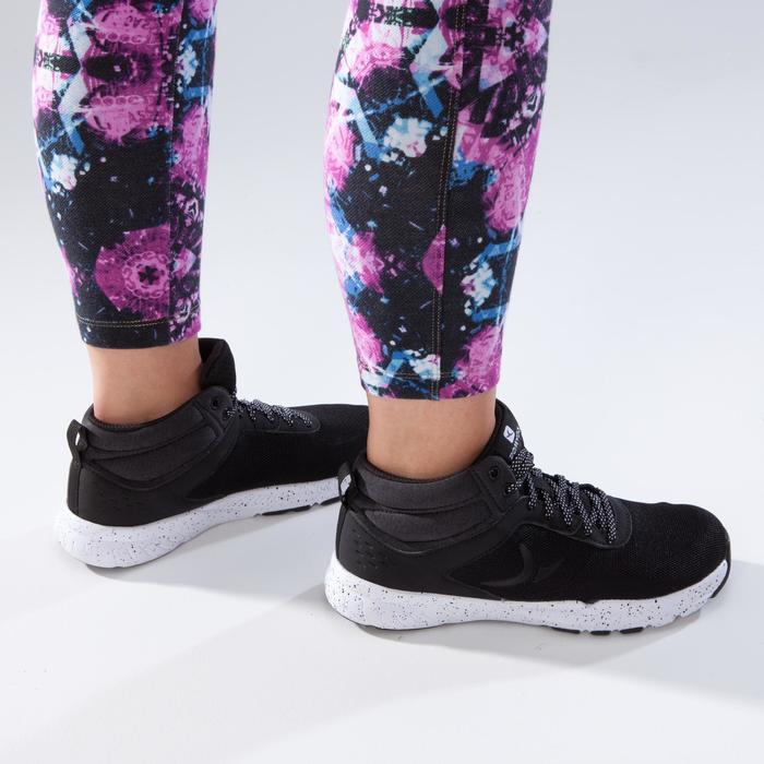 Legging danse fitness femme à imprimés