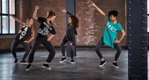 cc taille tenue danse urbaine