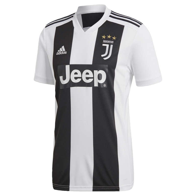 JUVENTUS TORINO Football - Juventus Kids' Shirt ADIDAS - Football Clothing