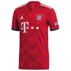 Voetbalshirt Bayern München thuisshirt 18/19 voor volwassenen rood