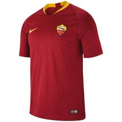 Voetbalshirt AS Roma thuisshirt 18/19 voor kinderen rood