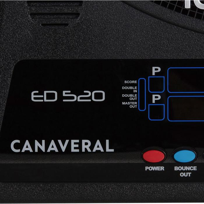 Diana Electrónica Dardos Canaveral ED520