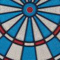 CÉLTÁBLÁK ÉS DARTS NYILAK SOFT HEGGYEL Darts - Céltábla dartshoz ED520-as CANAVERAL - Darts tábla