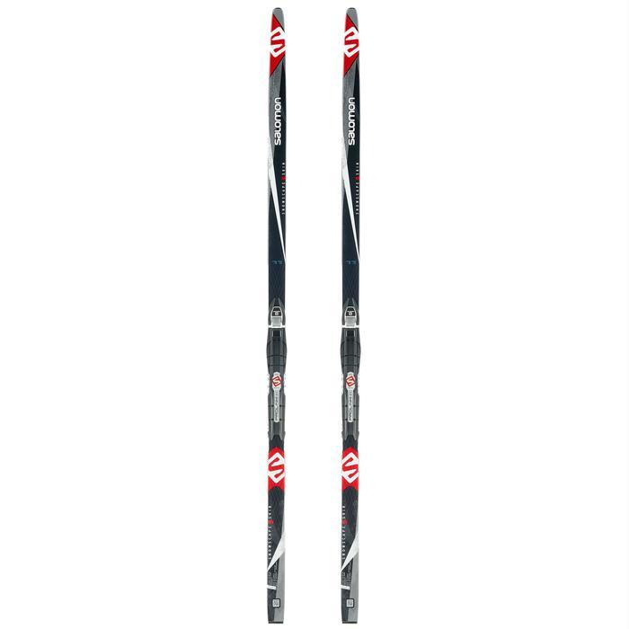 Ski de fond classique adulte XC S SKI Snowscape 9
