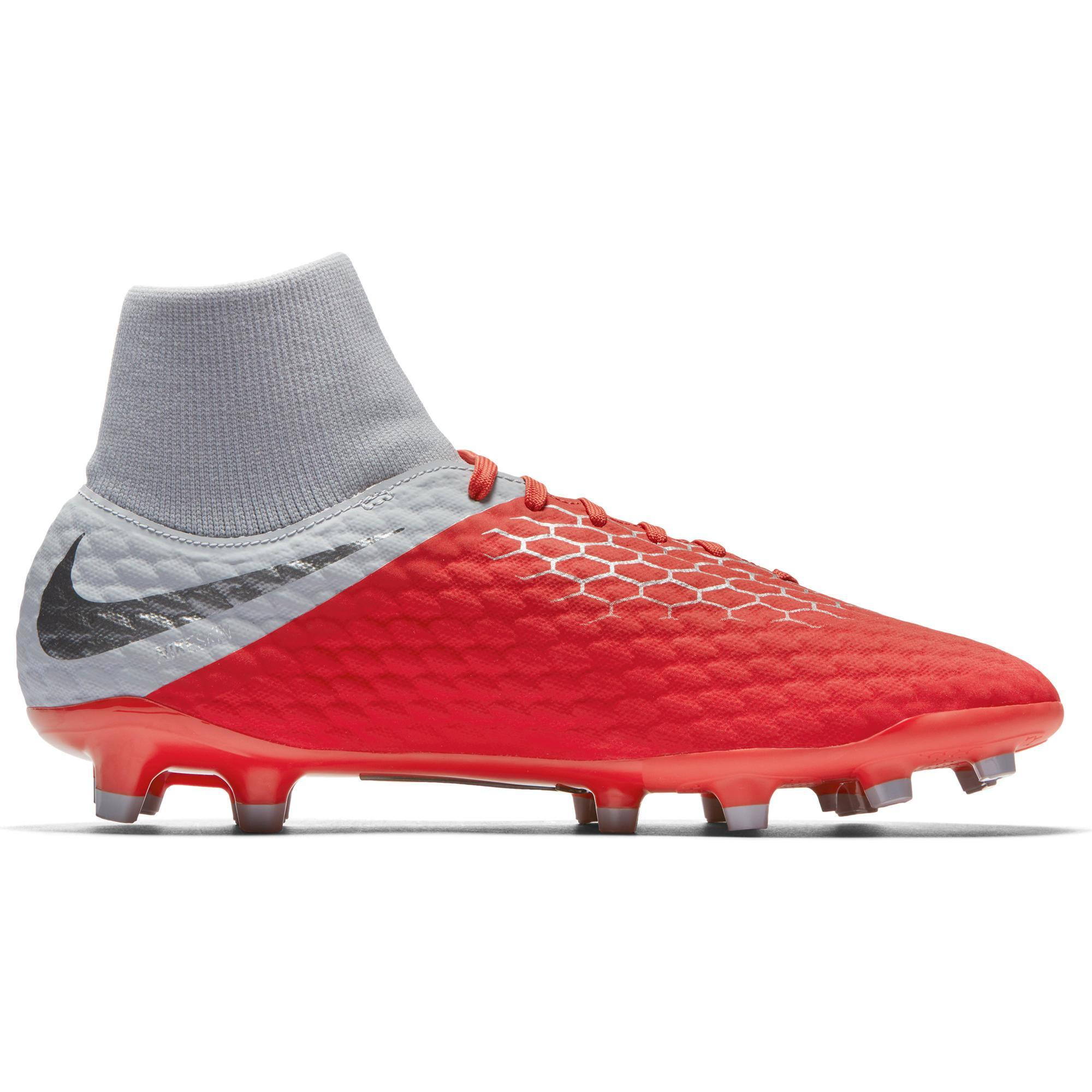 Nike Voetbalschoenen Hypervenom Phantom III Academy Dynamic Fit FG voor volwassenen
