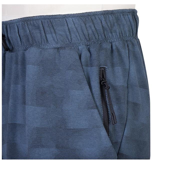 900 Gym & Pilates Skinny Shorts - Black - 1520981