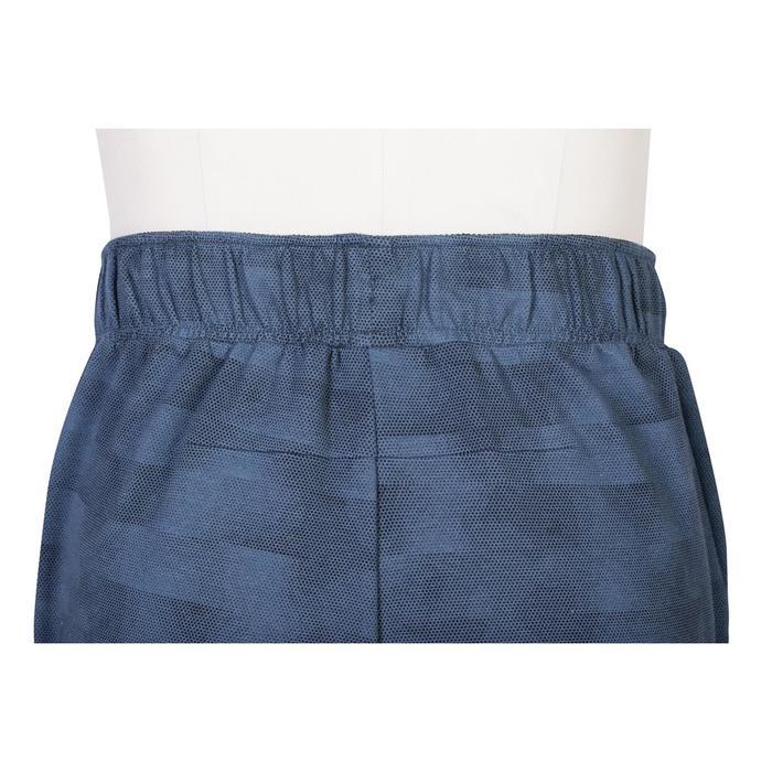 900 Gym & Pilates Skinny Shorts - Black - 1520984