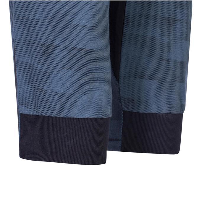 900 Gym & Pilates Skinny Shorts - Black - 1521052