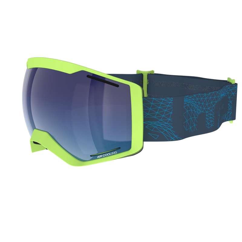 SKIDGLASÖGON & GOGGLES Skidor, Snowboard - G 540 B S3 Vuxen/JR WEDZE - Skidor, Snowboard 17