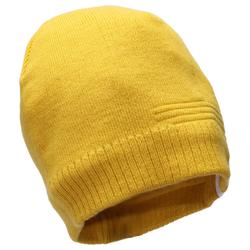Pure Adult Ski Hat - Ochre