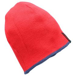 REVERSE HAT NAVY RED