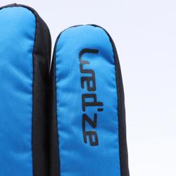 SKI-P GL 100 GRAPH 1 CN Adult Ski Gloves
