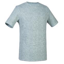 500 Regular-Fit Stretching T-Shirt - Khaki