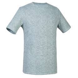 500 Regular-Fit Stretching T-Shirt - Khaki
