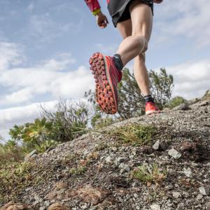 Quand changer ses chaussures de trail