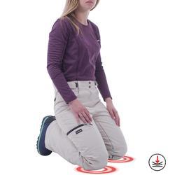 Pantalon de snowboard et de ski femme SNB PA 500