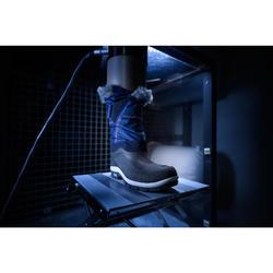 Men's Waterproof Warm Snow Boots - SH500 X-WARM - High