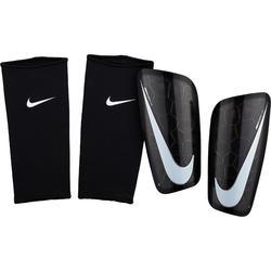 Espinilleras Fútbol Nike Mercurial Lite Adulta Negro