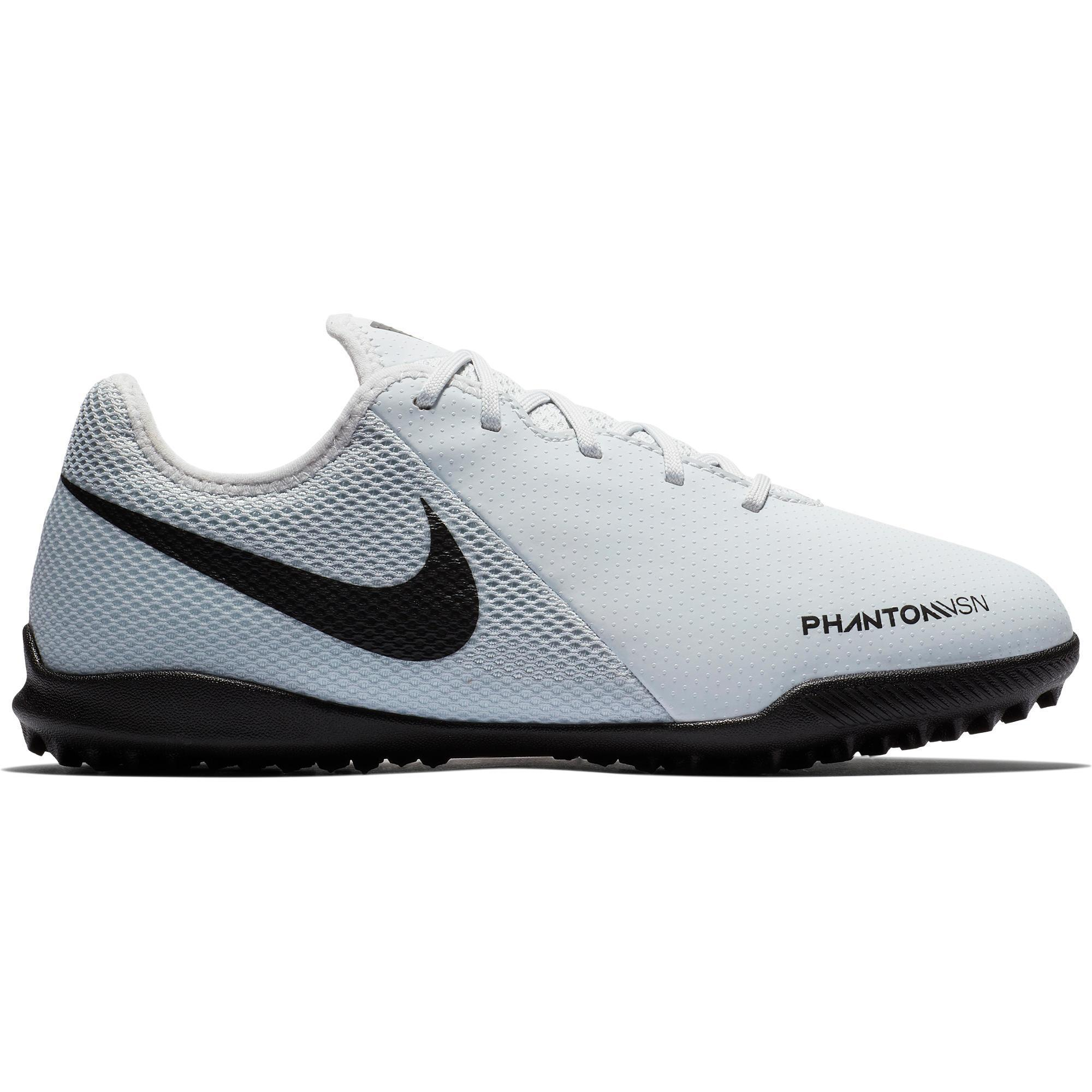 Nike Voetbalschoenen kind Phantom Vision Gato X TF wit/rood