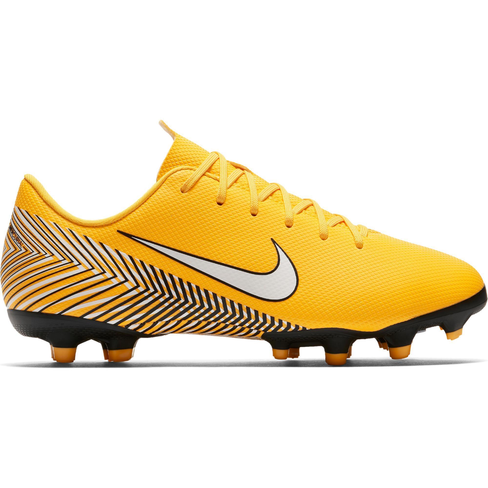 ed46ceead3 Chaussure Nike De Football Neymar Enfant Vapor Academy Decathlon Mg wwxZ1q