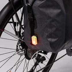 900 Waterproof Bike Bag 25L