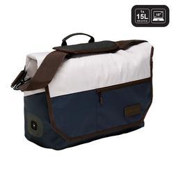 Businessbag 500 15l schw./gr.