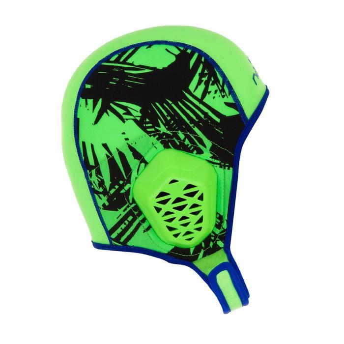 Bonnet water polo junior easyplay all rif