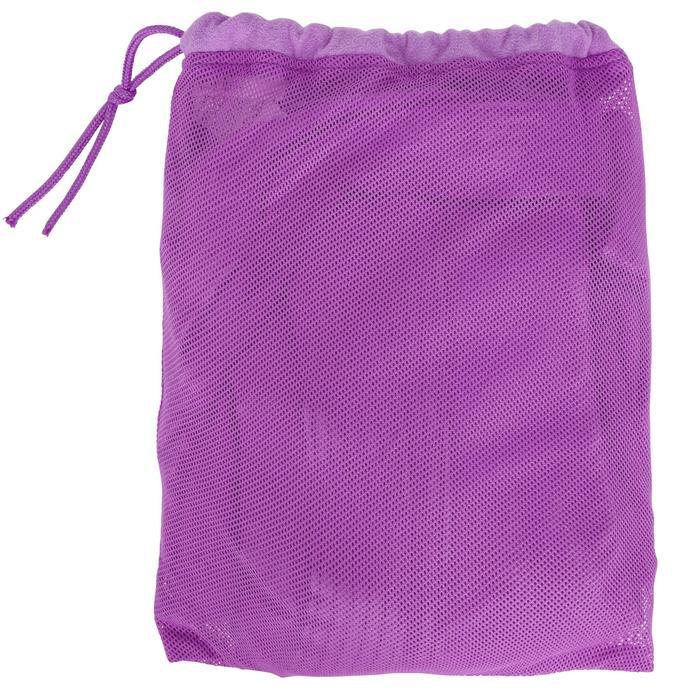 Microvezel kinderbadjas met kap