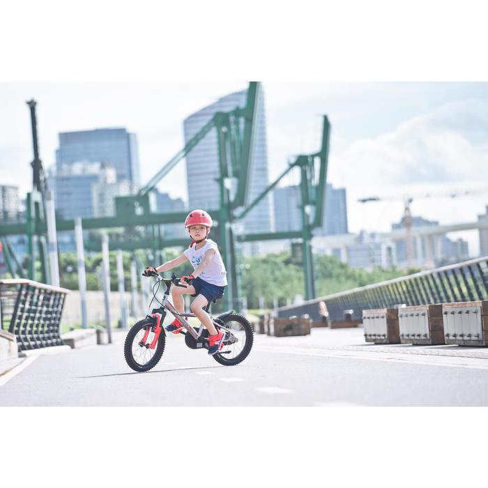900 Monstertruck 16-Inch Bike 4-6 Years